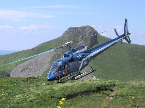 Accident d' hélicoptère en Argentine: ce qui se dit en interne chez