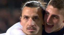 Et le fan N°1 d'Ibrahimovic