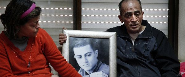 L'État islamique affirme avoir exécuté un Arabe-israélien accusé d'espionner pour le