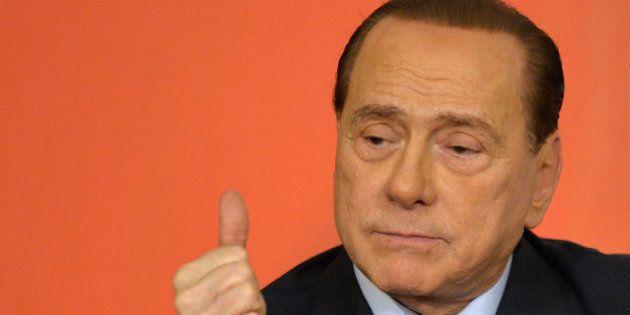 Silvio Berlusconi définitivement acquitté dans l'affaire