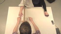 Membre fantôme: des scientifiques recréent la sensation d'une main