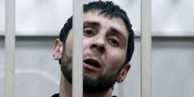 Meurtre de Boris Nemstov: le suspect aurait avoué sous la torture selon la commission russe des droits...