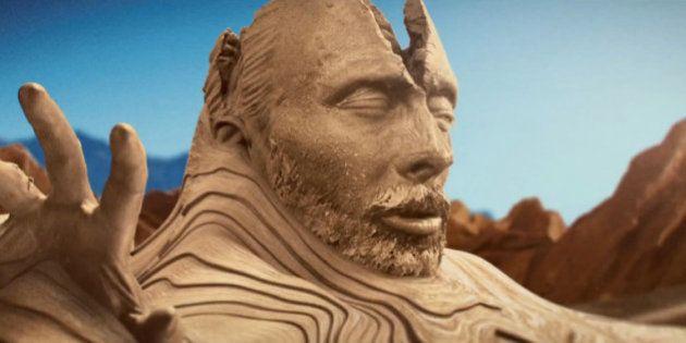 Vidéodrome: les meilleurs clips de la semaine avec le super-groupe de Thom Yorke et 2