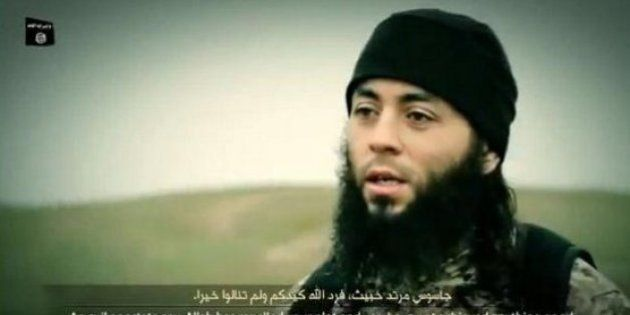 Daech : Sabri Essid, le demi-frère de Mohammed Merah, identifié par des