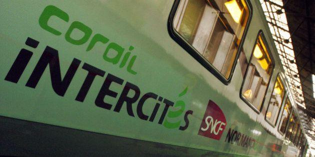 Suppression de lignes Intercités : écologistes et UMP dénoncent un rapport remis au