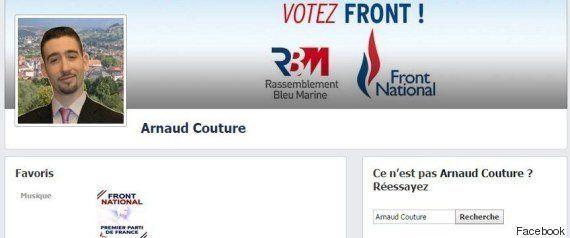 Elections départementales 2015: un candidat FN mis en examen pour