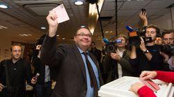 Marseille: Patrick Mennucci remporte la primaire