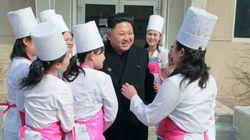 Kim Jong-un fait (encore) pleurer des