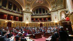 Le Sénat adopte le projet de loi sur le mariage