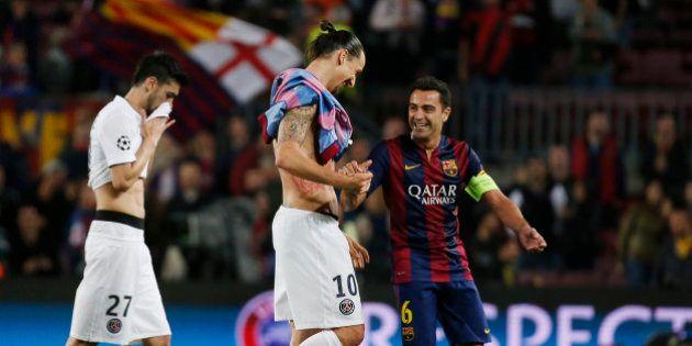 Xavi Hernandez au PSG? Le milieu de terrain du Barça pourrait être
