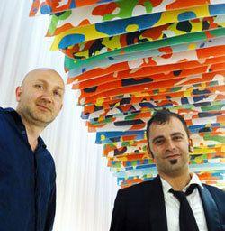 FIAC 2013: ces artistes qui signent à quatre