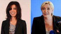 Exclue de la direction de l'UMP, Fatima Allaoui se rapproche du