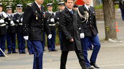 Raid, Gendarmerie : la Valls des