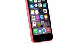 Les images de l'iPhone 6C dévoilées par erreur sur le site d'Apple