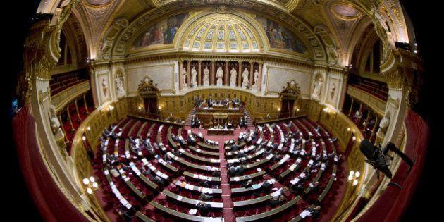 Absentéisme: les sénateurs invisibles verront certaines de leurs indemnités divisées par