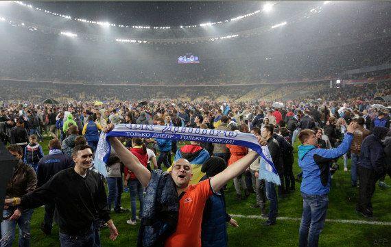 Dnipropetrovsk-FC Séville: quel est ce petit poucet ukrainien qui pourrait remporter l'Europa