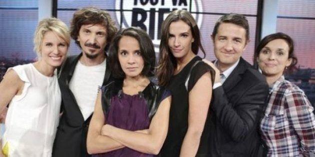 France 2 : le directeur de la chaîne débarqué à cause de l'émission de Sophia