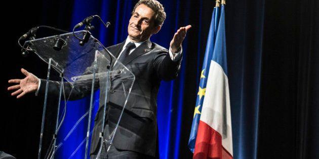 Les Républicains: Nicolas Sarkozy a le droit de rebaptiser l'UMP, dit la