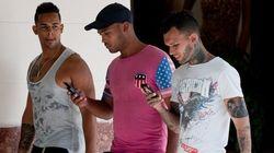 La connexion téléphonique directe entre Cuba et les États-Unis