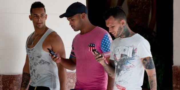Entre Cuba et les États-Unis, la connexion téléphonique directe va être