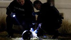 Ferguson : Deux policiers gravement blessés par balle lors d'une