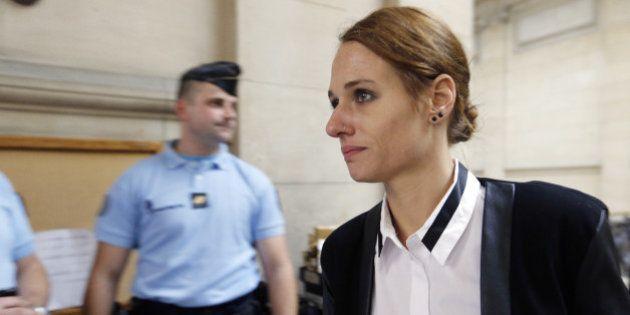 Une Femen se dénude dans l'église de la Madeleine: 1 mois de prison avec