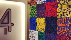 Dans cet hôtel de New York, si vous êtes doué en Lego, vous ne payez pas la