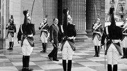 Les présidents au Panthéon à la recherche des Grands