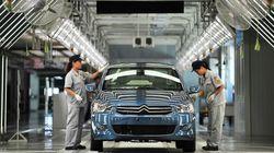Dongfeng et l'État bientôt au capital de