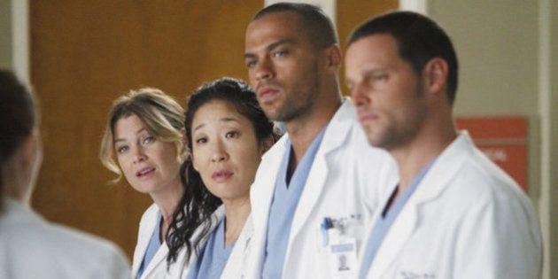 La série Grey's Anatomy continuera pendant encore
