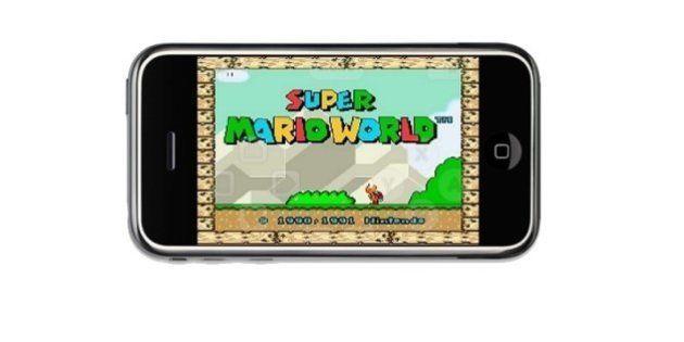 Nintendo: Smartphones et tablettes, seule porte de sortie
