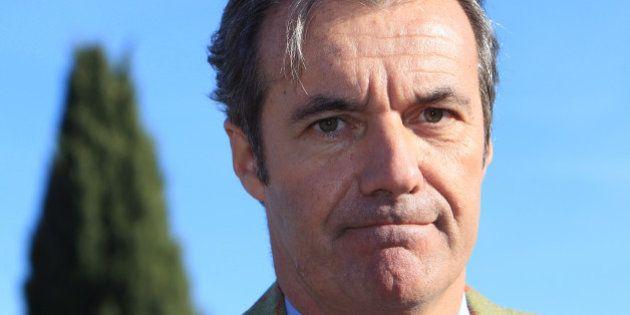 Le maire de Roquebrune, Luc Jousse, condamné à 10.000 euros d'amende pour ses propos sur les