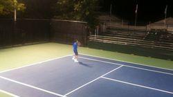 Quand le tennis s'ouvre aux enfants