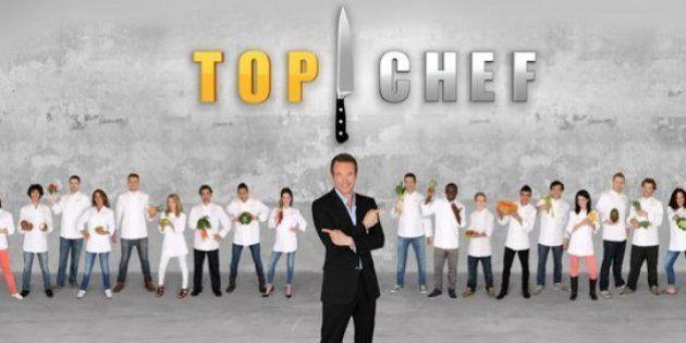 Top Chef 2014: revivez le premier épisode de la saison 5 avec le meilleur (et le pire) du