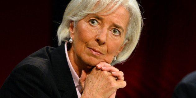 Ukraine: Le FMI débloque 18 milliards de