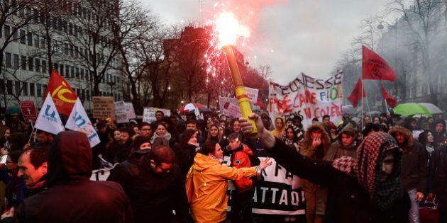 Le succès des manifestations anti-loi Travail peut-il suffire à faire reculer le