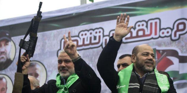 Le Hamas retiré de la liste des organisations terroristes par la justice de