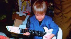 Kurt Cobain comme vous ne l'avez (vraiment) jamais