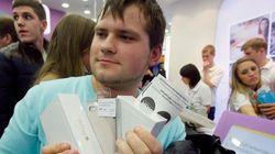 Perdant trop d'argent, Apple ferme son magasin