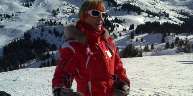 Cours de ski : pourquoi vous aurez plus de chances d'avoir un jeune