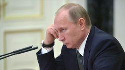 La Russie s'interroge sur l'état de santé de Poutine, absent depuis une