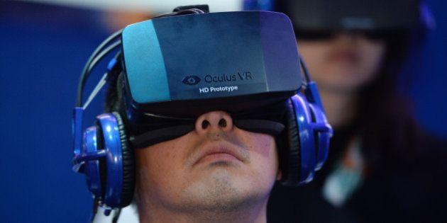 Oculus vendu à Facebook: les premiers donateurs se sentent