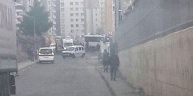 Sept policiers tués dans un nouvel attentat en Turquie, ciblant la ville de
