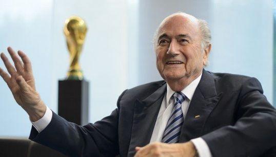 FIFA : les 1001 rebondissements d'un feuilleton qui aurait dû sacrer Sepp
