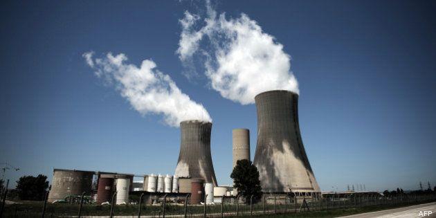 Royaume-Uni: EDF et Areva vont construire 2 réacteurs nucléaires