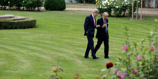 Espionnage de la NSA: la France ne peut pas faire grand chose d'autre que demander des