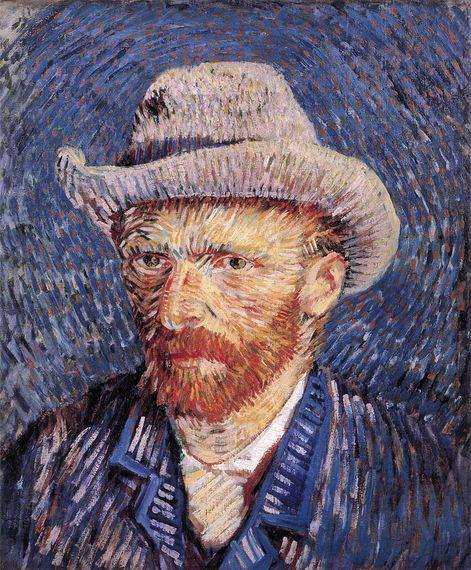 Lettre de Van Gogh à Paul Gauguin: