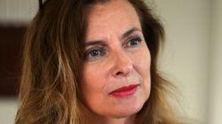 Valérie Trierweiler accusée d'avoir giflé un homme dans un