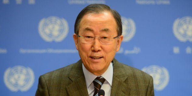 Le difficile plan de table de la conférence de Genève sur la Syrie: l'ONU retire son invitation à