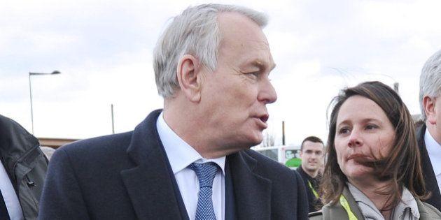 Résultats municipales 2014: à Nantes, Johanna Rolland succède à Jean-Marc